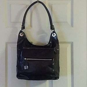 Apt. 9 Deep Purple Handbag